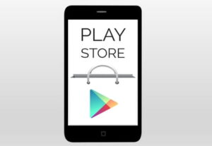 Play Store iPhone