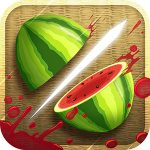 Descargar Fruit Ninja para Android