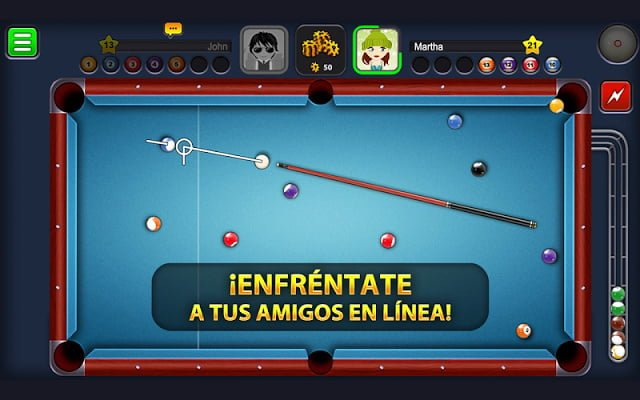 descargar 8 ball pool