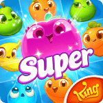 Descargar Farm Heroes Super Saga para Android