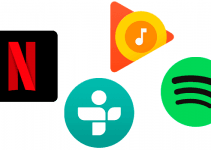 apps streaming musica video android