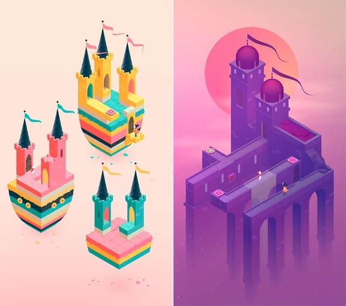 monument valley 2 android