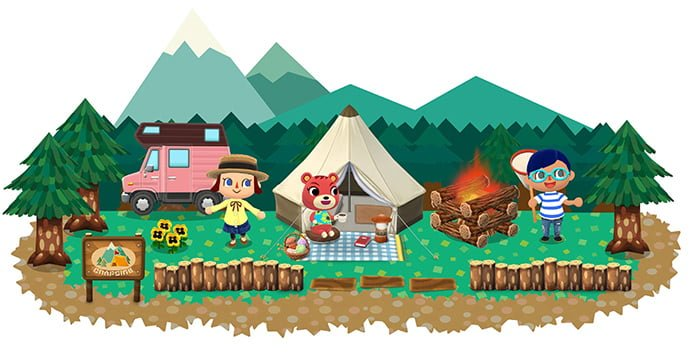 Animal Crossing Pocket Camp Nintendo