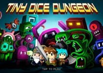 Tiny Dice Dungeon para Android