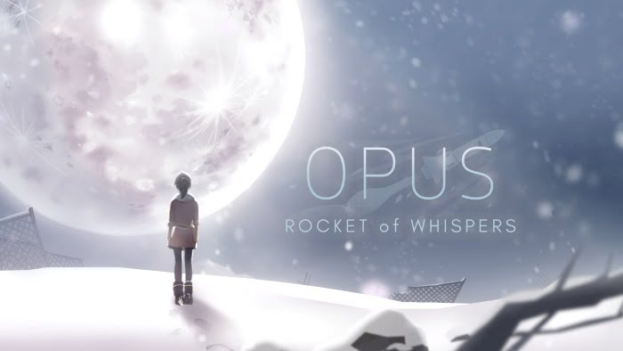opus rocket of wishpers
