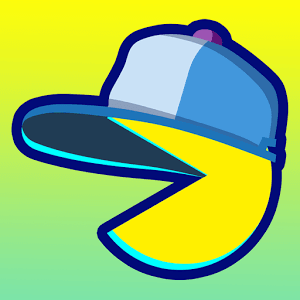 pac-man hats 2 android