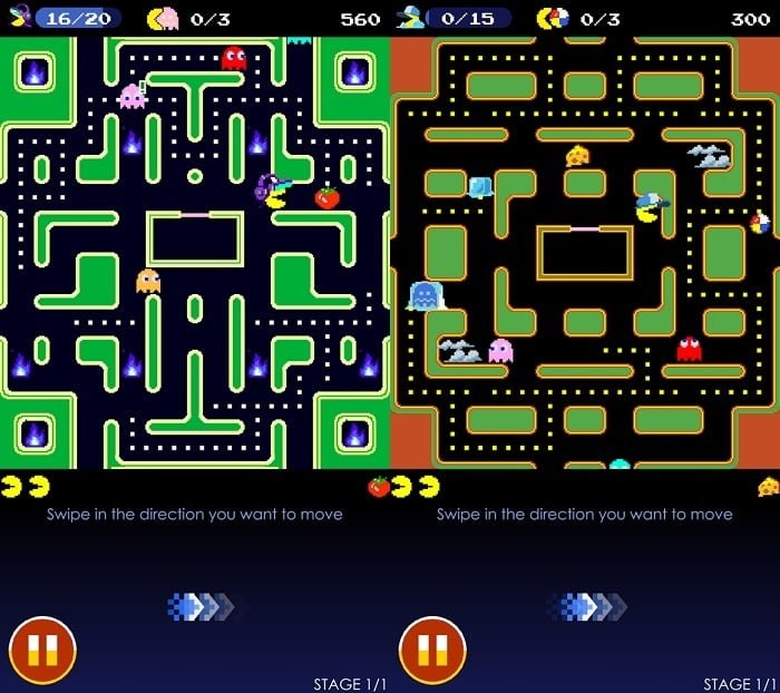 pacman hats 2 android