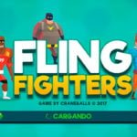 Fling Fighters, un juego de lucha divertido que te enganchará